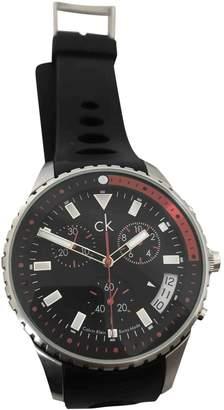 Calvin Klein Other Steel Watches