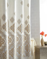 "Charisma Marrakesh"" Shower Curtain"