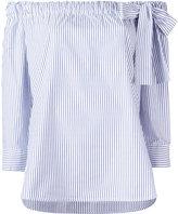 Lareida Roxette blouse - women - Cotton - 36