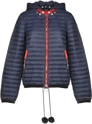 Twin-Set TWINSET Synthetic Down Jackets
