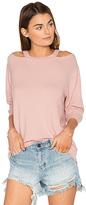 LnA Bolero Sweater