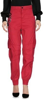 Twin-Set Twin Set Jeans Casual trouser