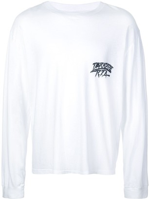 RtA back logo T-shirt
