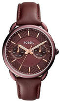 Fossil Multifunction Tailor Watch