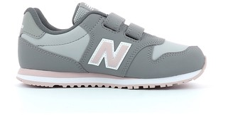 New Balance Kids KV500PGY Touch 'n' Close Trainers