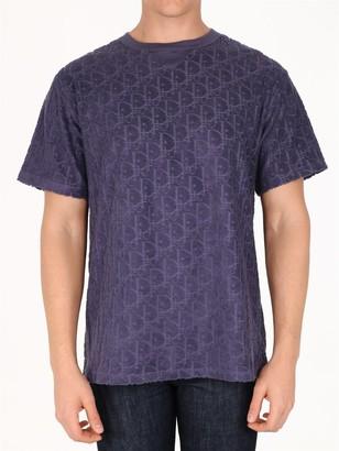 Christian Dior Oblique T-shirt