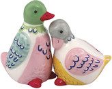 Cath Kidston Ducks Salt and Pepper