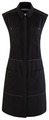 Proenza Schouler Sleeveless shirt dress