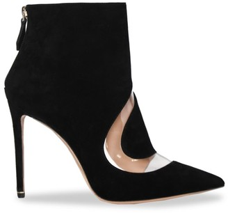 Nicholas Kirkwood S Suede Ankle Boots