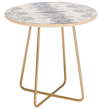 Deny Designs French Eris Side Table