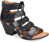 b.ø.c. Helma Lace-Up Strappy Sandals