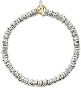 Dodo Rondelle Chain Bracelet