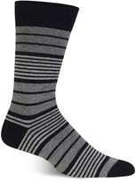 Hot Sox Multistripe Socks