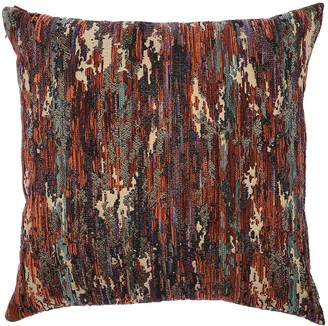 Missoni Waterloo Wool Blend Jacquard Pillow