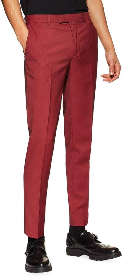 e46263416f Red Suits For Men - ShopStyle Canada