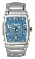 Kenneth Cole New York Bracelet Collection Dial Men's watch #KC3484BL