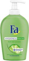 Fa Lemon Fresh Liquid Soap by 250ml Liquid Soap)