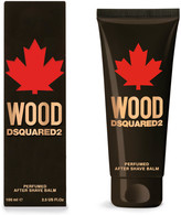 Dsquared2 D2 Wood Pour Homme Aftershave Balm 100ml