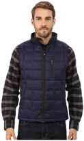 Rainforest Quilted Vest w/ ThermoLuxe Insulation