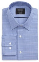 Nordstrom Men's Tech-Smart Traditional Fit Check Dress Shirt