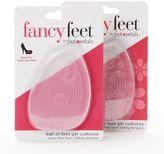 Fancy Feet by Foot Petals Women's 2 pk. Ball-of-Foot Gel Cushions