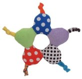 Sassy Freezies Teethers - Safe for Tender Gums - Assorted by