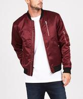 Neuw Mayhem Bomber Port