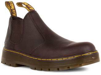 Dr. Martens Utility Hardie Leather Chelsea Boots