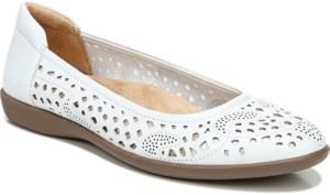 Naturalizer Felicite Flats Women's Shoes