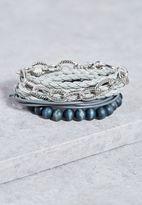 Aldo Multipack Stilman Bracelet