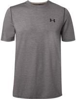 Under Armour - Threadborne Mélange Jersey T-shirt