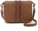 Liebeskind Berlin Licia Leather Vintage Crossbody