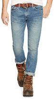 Polo Ralph Lauren Hampton Straight Fit Jeans