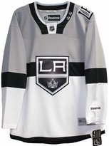 Reebok Men's Los Angeles Kings White 2015 Stadium Series Premier Jersey (XL)