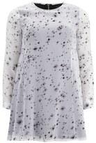 Religion Women's Return Dress White