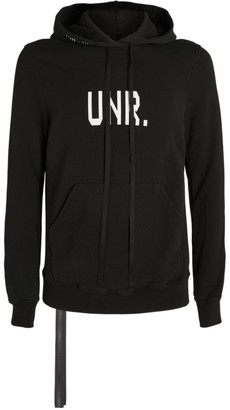 Unravel Project Cotton Highway Hoodie