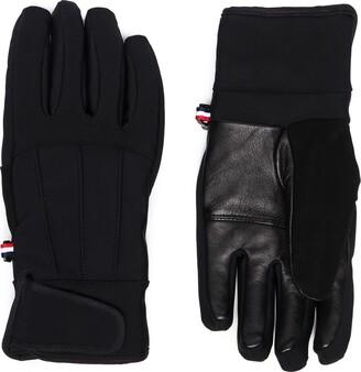 Fusalp Glacier W panelled gloves
