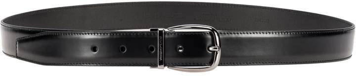Dolce & Gabbana Belt Classic Cut