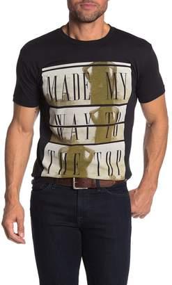 Kinetix Made My Way Graphic T-Shirt