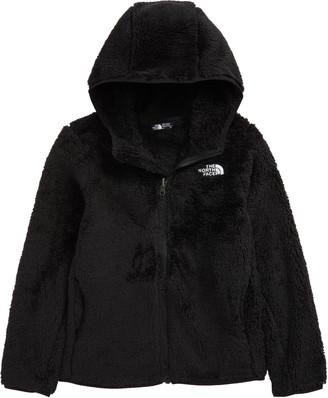 The North Face Kids' Suave Oso Zip Fleece Hoodie