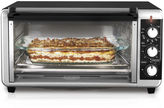 Black & Decker Black+Decker TO3250XSB Extra Wide Toaster Oven