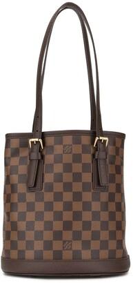 Louis Vuitton pre-owned Marais tote bag