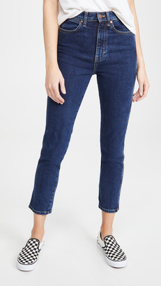 Wrangler Whimsy High Rise Slim Jeans