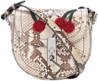 Altuzarra Ghianda saddle mini cross-body bag