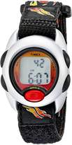 Timex Kids' 78751 Digital Race Fast Wrap Watch