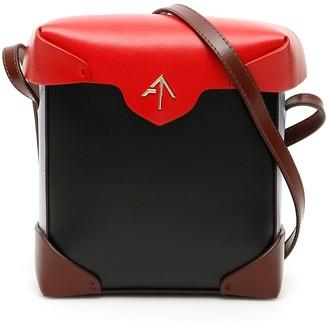 MANU Atelier Mini Pristine Crossbody Bag
