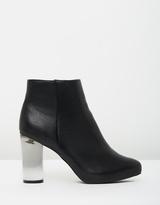 Spurr Perla Ankle Boots