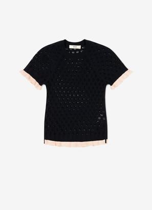 Bally Short Sleeve Top