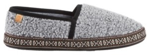 Acorn Women's Moccasin Slippers Women's Shoes
