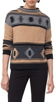 Akris Punto Women's Wool Blend Pullover